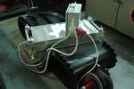 Spajanje transportnih traka toplim postupkom