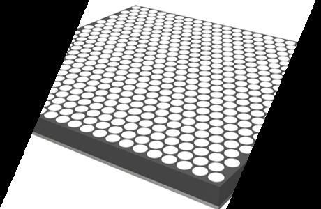 Gumeno keramičke ploče