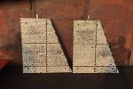 Keramičke ploče otporne na habanje