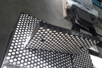 Gumeno keramičke ploče izrada