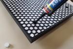 Visoko otporne gumeno keramičke ploče